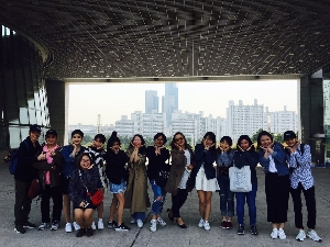 2018 Spring term Culture Trip  of Korean Language Institute ��ǥ �̹���