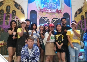 2018 Summer term Culture Trip  of Korean Language Institute ��ǥ �̹���