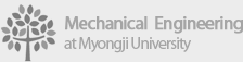 Mechanical  Engineering at Myongji University